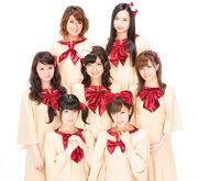 Berryz ai no album 8
