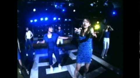 Morning Musume - Summer Night Town (MV)