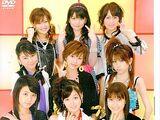 Morning Musume DVD Magazine Vol.13