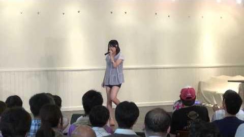 小田さくらソロイベント~「会えない長い日曜日」