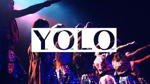 YOLO アップアップガールズ(仮) ライブムービー-0