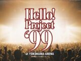 Hello! Project '99