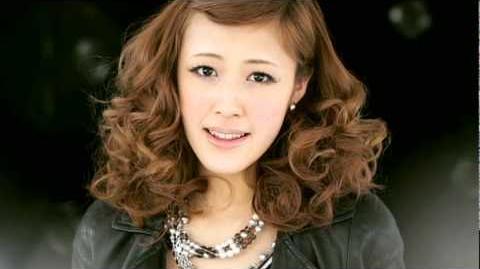 """Buono! - Zassou no Uta (MV) (Natsuyaki Miyabi Solo """"Beauty"""" Ver"""