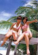 Hello!Hello!Erika&Yui96