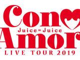 Juice=Juice LIVE TOUR 2019 ~Con Amor~