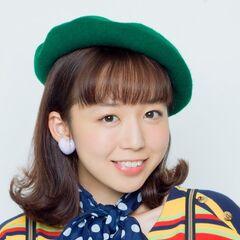 Katsuta Rina como Mita Aiko