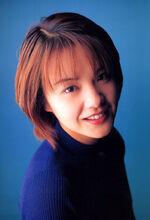 Nakazawa Yuko 2186