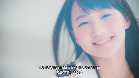 Morning Musume '14 - Egao no Kimi wa Taiyou sa (MV)