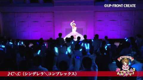DVD「田中れいなバースデーイベントおつかれいな会2~みんな久しぶり~!~」