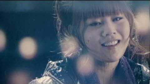 Morning Musume『Naichau Kamo』 (Niigaki Risa solo Close-up Ver.)