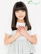 KiyonoMomohime-Happyoukai-June2017