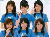 Morning Musume DVD Magazine Vol.14