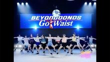 BEYOOOOONDS - Go Waist (MV) (Promotion Edit)