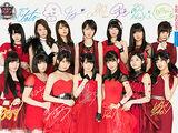 Morning Musume Kessei 20 Shuunen Kinen Event ~21 Nenme mo Ganbatte Ikimasshoi!~