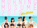 Alo-Hello! Morning Musume Shashinshuu 2012