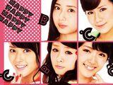 Chou HAPPY SONG