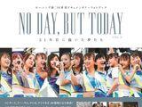"Morning Musume '18 Micchaku Documentary Photobook ""NO DAY , BUT TODAY 21 Nenme ni Kaita Yumetachi VOL.3"""