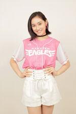 SasakiRikako-EaglesGirl2018