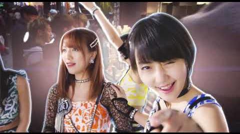 アップアップガールズ(仮)『アゲノミクス!!』(UP UP GIRLS kakko KARI)MV