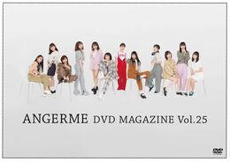 ANGERME-DVDMag25-cover