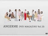 ANGERME DVD Magazine Vol.25
