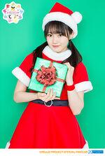 OnodaSaori-Christmas2018