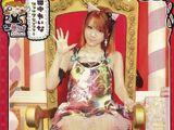 Tanaka Reina Fanclub Tour in Aichi