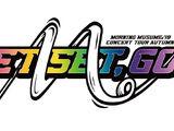Morning Musume '18 Concert Tour Aki ~GET SET, GO!~