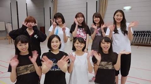 ハロー!プロジェクト・リハーサル日記 〜アンジュルムの巻〜