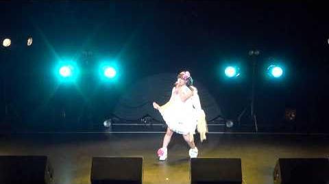 Maeda Irori『Twinkle Star Light』(Live ver