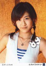 Goto Yuki 153