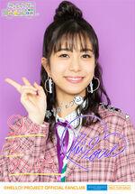 InoueRei-SmileForYouFCTour