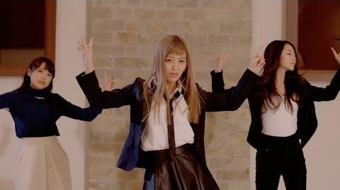 ℃-ute - The Middle Management ~Josei Chuukan Kanrishoku~ (MV) (Promotion edit)