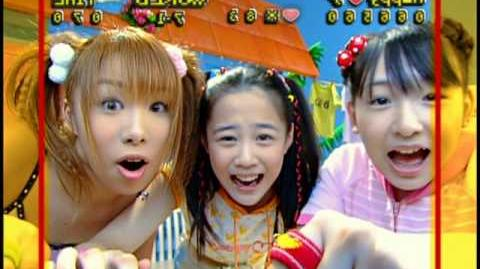 Happy♡7 - Shiawase Beam! Suki Suki Beam! (MV)