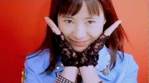 Morning Musume 『Maji Desu ka Ska!』 (Ikuta Erina Solo Close-up Ver.)
