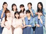 Tsubaki Factory Discography
