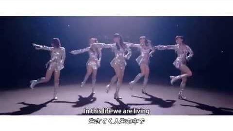 ℃-ute - THE FUTURE (MV) (Promotion Ver
