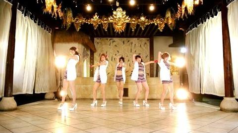 ℃-ute - The Power (MV) (Dance Shot Ver