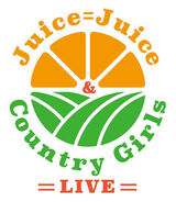 Juice=Juice & Country Girls LIVE