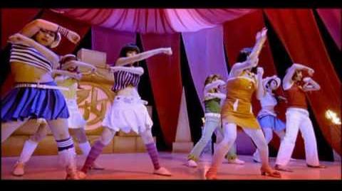 Morning Musume Otome Gumi - Ai no Sono ~Touch My Heart!~ (MV)