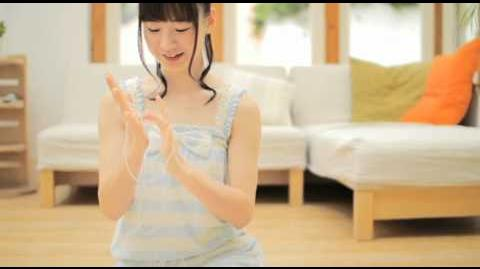 E-Hello! 生田衣梨奈DVD 『Greeting 〜生田衣梨奈〜』 ダイジェスト
