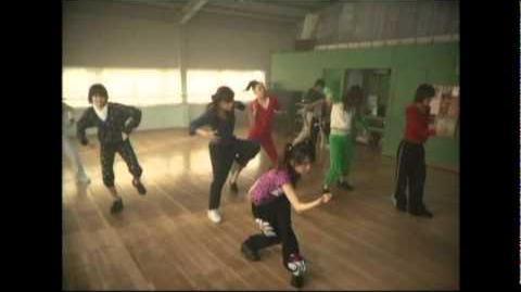 Morning Musume『Resonant Blue』 (Lesson Studio Ver.)