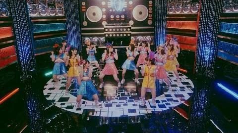 Morning Musume '16 - Utakata Saturday Night! (MV) (Promotion Edit)
