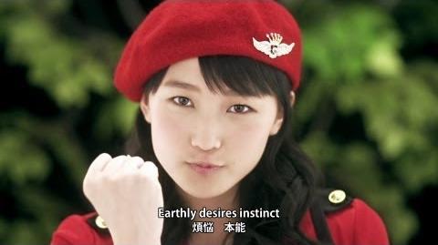 Morning Musume - Ai no Gundan (MV)