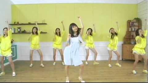 Mano Erina - Hajimete no Keiken (MV)
