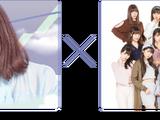Sashining Musume