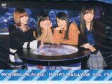 Morning Musume '15 DVD Magazine Vol.79
