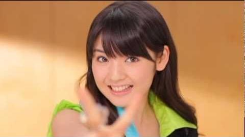 Morning Musume『Seishun Collection』 (Michishige Sayumi solo Ver.)