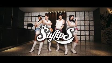 【StylipS】「Melancholic Sunshine」MV(shot ver