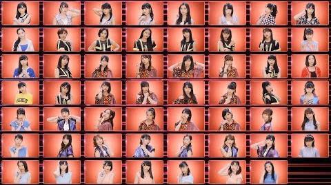 """ハロプロ・オールスターズ『憧れのStress-free』(Hello! Project All Stars The longing """"Stress-free"""" )(MV)"""
